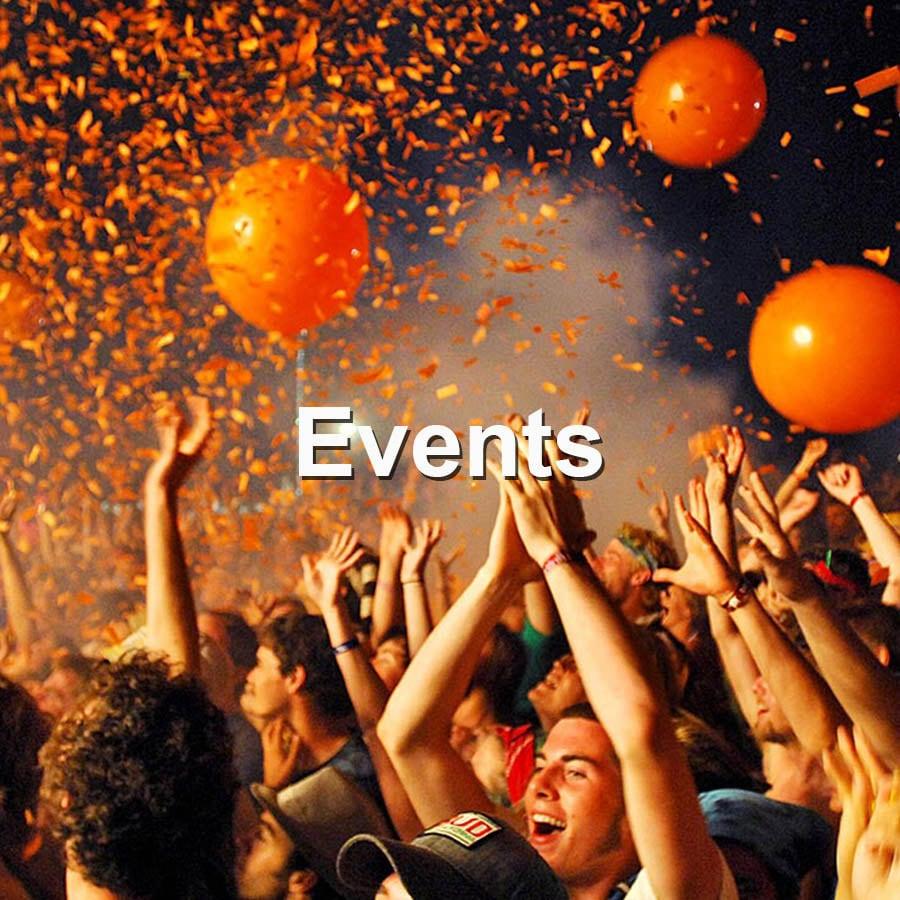 events rv rentals