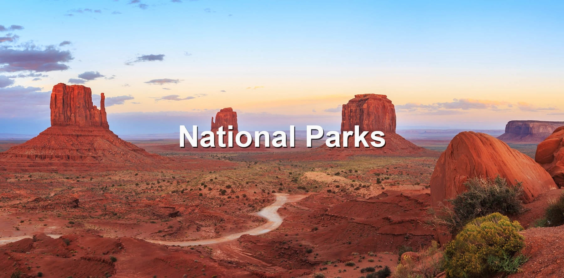 national parks rv rentals